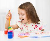 Portret dzieci — Zdjęcie stockowe