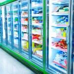 Supermarket — Stock Photo #20320957