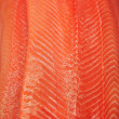 Salmon texture - Stock Photo