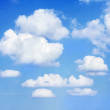 Clouds - Stock Photo