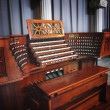 Organ — Stock Photo #20923419