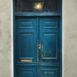 Old door — Stock Photo #20923493
