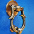 Door knocker — Stock Photo #20924443