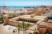 Great Mosque in Sousse — Stock Photo