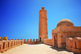 Tower of the Ribat at Sousse — Stock Photo