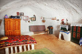 Berber room — Stock Photo