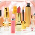 Cosmetics — Stock Photo #20993983