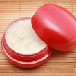 Face cream — Stockfoto