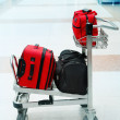 Luggage — Stockfoto #20994563