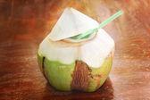 Coconut water — Stock Photo