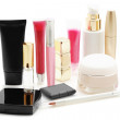 cosmetics — Stock Photo