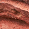 Red sand - Stock Photo