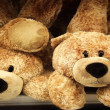 Royalty-Free Stock Photo: Teddy bears toys
