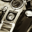 Motorcycle — Stock Photo #21194269