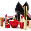 Cosmetics — Stock Photo #21195993