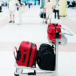 Luggage — Stockfoto #21196513