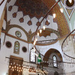 Stock Photo: Mosque interior