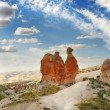 Cappadocia — Stock Photo #21198195