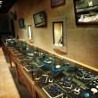 Stock Photo: Jewelry store
