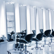 Hair salon - Foto de Stock