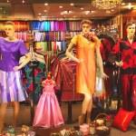 Mannequins — Stock Photo