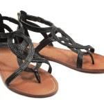 Sandals — Stock Photo