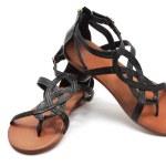 Sandals — Stock Photo #21205153