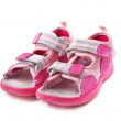 Baby shoes — Stockfoto