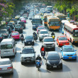 City traffic — Stock Photo #21207781