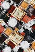 Wrist watches — Stock Photo