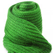 Wool scarf — Stock Photo