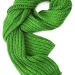 Wool scarf — Stock Photo #21312519
