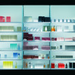 ������, ������: Perfume shop