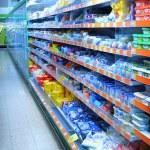 Supermarket — Stock Photo #21313383