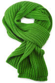 Wool scarf — Stockfoto