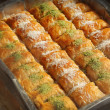 Baklava — Stock Photo #23687205