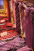 Neckties — Stock fotografie