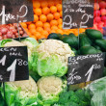Vegetables — Stock Photo #26441307