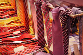 Neckties — Stock fotografie