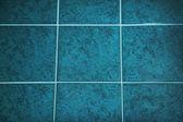 セラミック タイル張りの床 — ストック写真