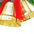 Christmas bells — Foto de Stock