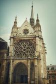 Sainte Chapelle — Stock Photo
