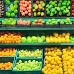 Fruits — Stock Photo #32534015