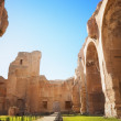 Thermae of Caracalla — Stock Photo