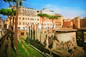 Largo Argentina — Stock Photo