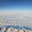 Stock Photo: Greenland