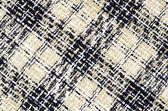 Checkered cloth — Stock Photo