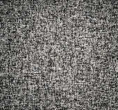 Black and white fabric — Foto Stock