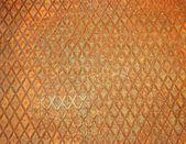 Rusty metal sheet — Stock Photo