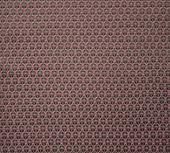 Tecido preto e rosa com padrão geométrico — Fotografia Stock
